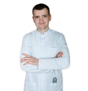 Детский ортопед, Ершов Д. В.