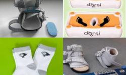 Прочие товары для лечения косолапости